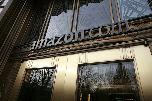 Amazon, ejemplo de ecommerce