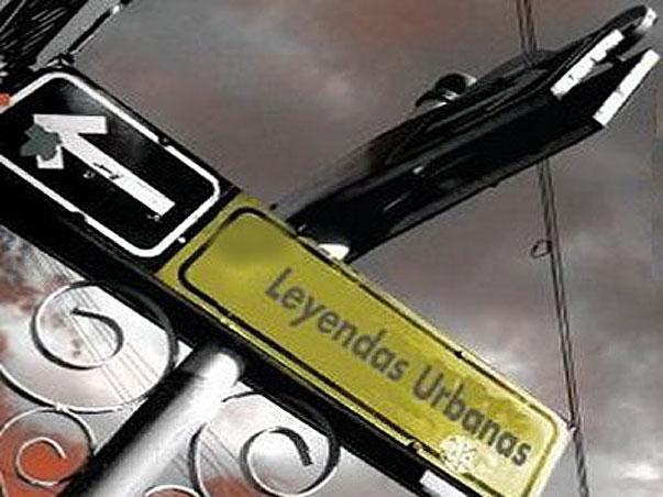 Leyendes urbanas sobre experiencia de usuario