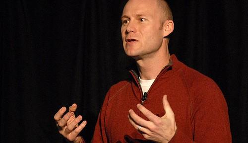 """Lance Loveday, CEO de Close Loop Marketing y coautor del libro """"Web Design for ROI"""""""