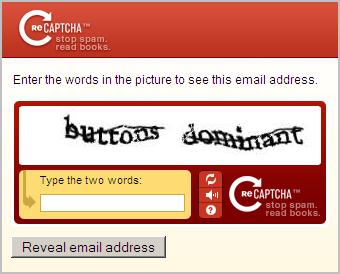 CAPTCHA perjudica al ecommerce 2