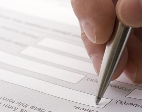 Consejos para elaborar un buen formulario web
