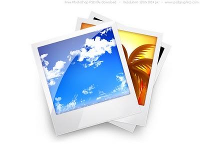 Imagenes en el contenido web