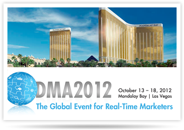 DMA 2012, big data y las redes sociales