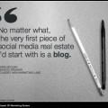 La importancia del blog