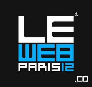 LeWeb'12