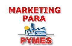 Marketing para PYMES