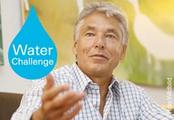 Water Challenge, el blog de Peter Brabeck