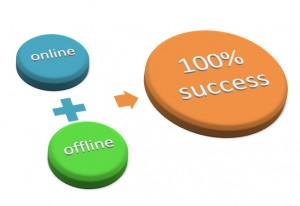 Integracion online y offline