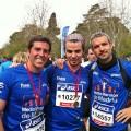 running, mi primera media maratón