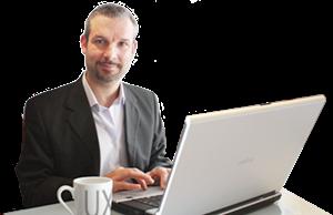 Samuel Diosdado, webmarketer