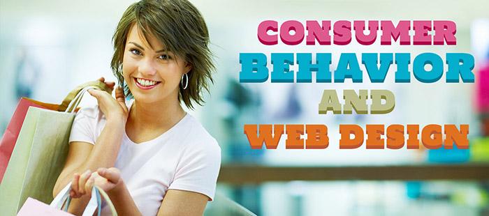 web design la importancia del comportamiento del usuario
