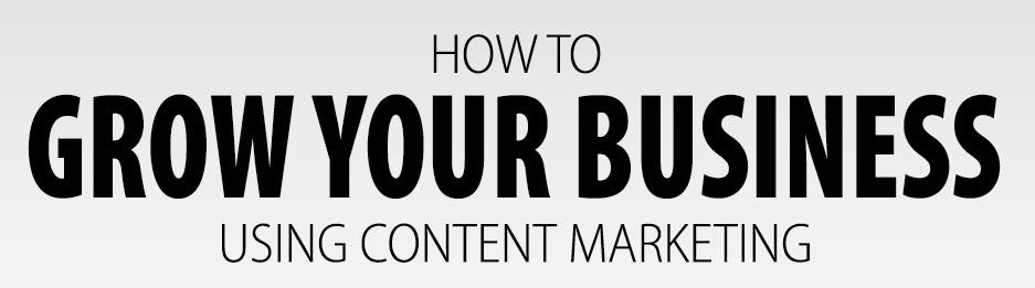 18 consejos de Content Marketing para mejorar tu negocio online