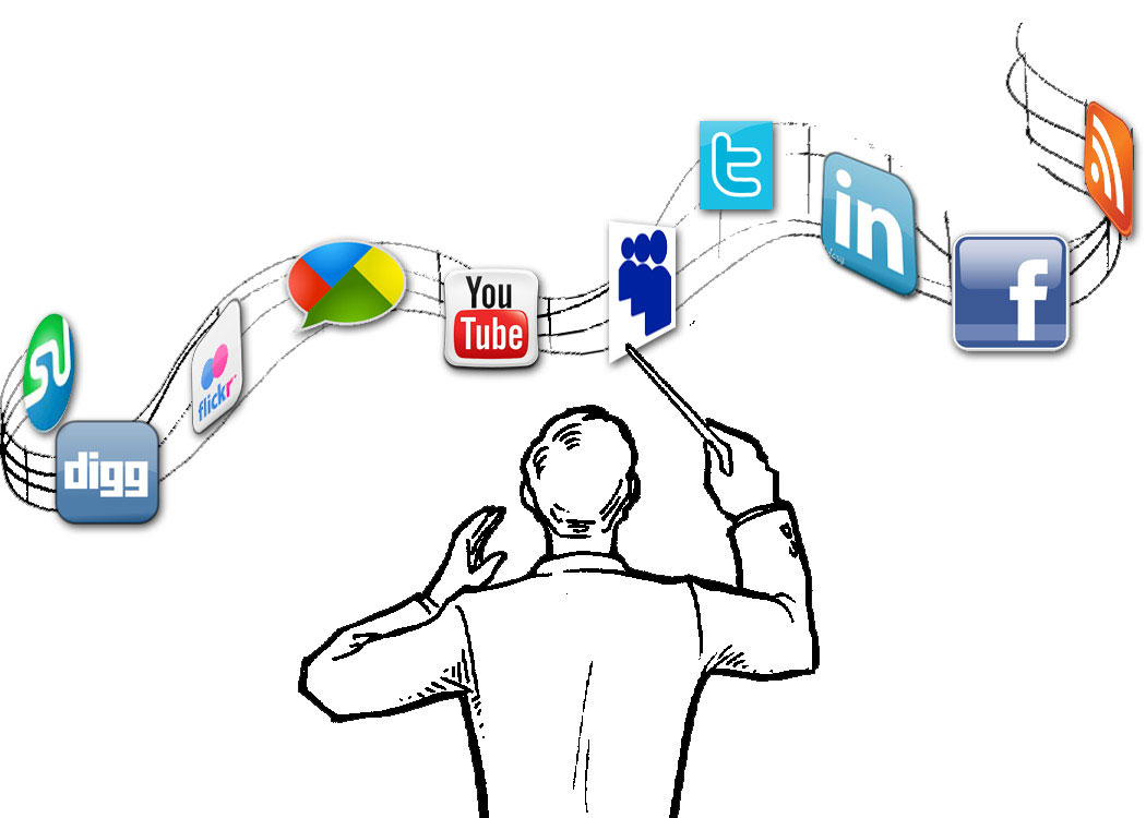 Los Marketers no saben medir el social media