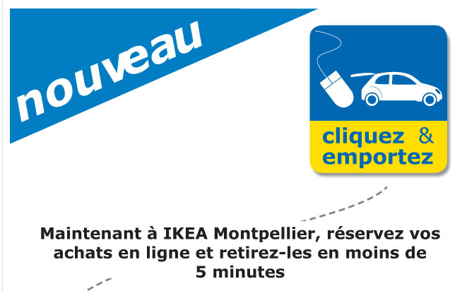 IKEA Drive