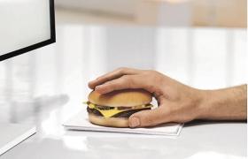 McDonalds se lanza al click&collect