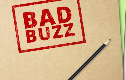 Digital Bad Buzz, el peligro de e-reputation