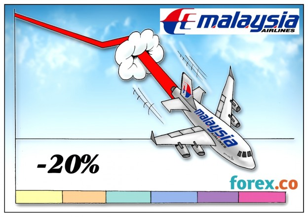 Bad buzz malaysia airlines 1