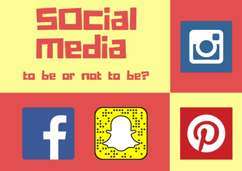 Estar o no estar en social media
