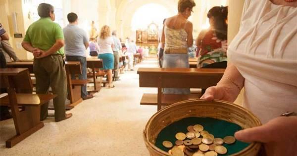 Principio de reciprocidad iglesia