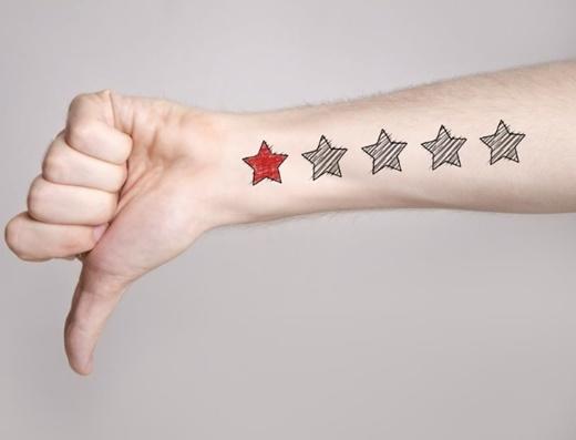 reputación online, como gestionar comentarios negativos clientes