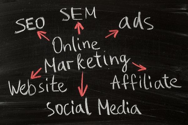 Estrategia Marketing Online