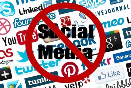 Las redes sociales no sirven para nada