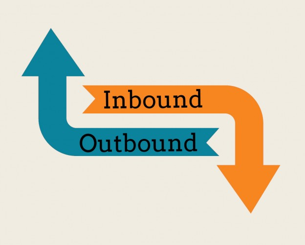 Outbound vs Inbound marketing, el éxito está en el mix