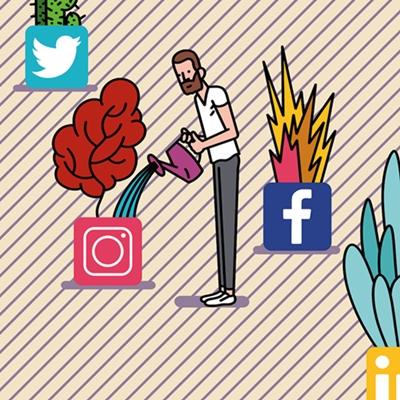 Cuidar las redes sociales