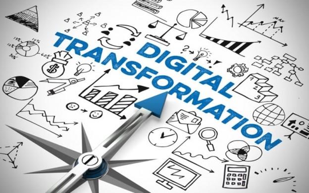 La transformación digital no es sólo vender online