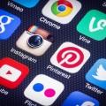 Pyme que red social elegir