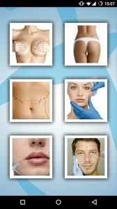 App cirugía plástica