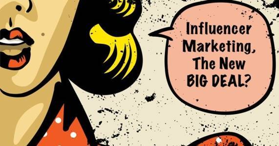 Influencer marketing vale la pena