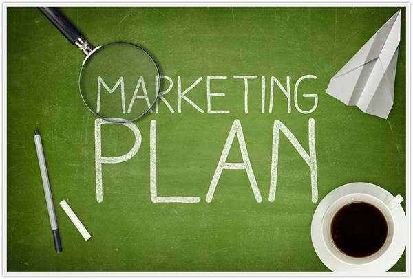5 elementos fundamentales plan de marketing