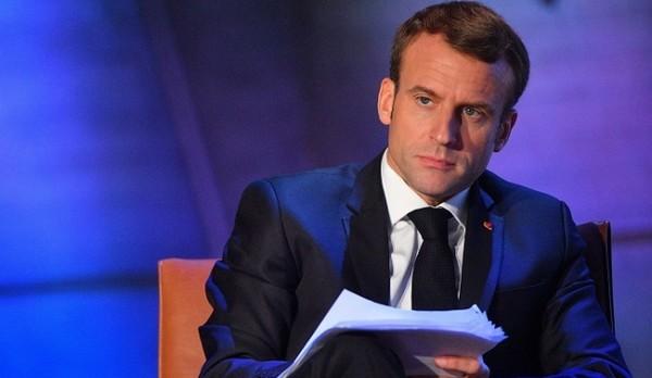 Macron, carta abierta a los franceses