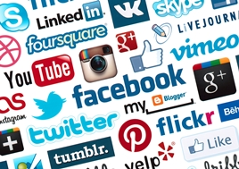 Error Marketing, solo recurrir a las redes sociales